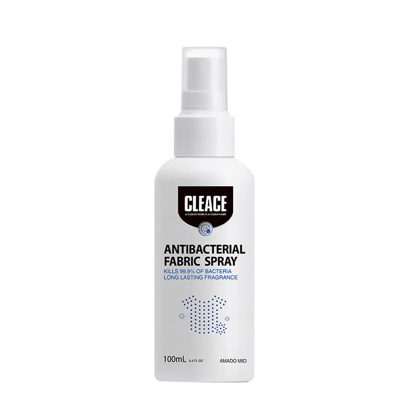 Antibacterial Fabric Spray CLEACE