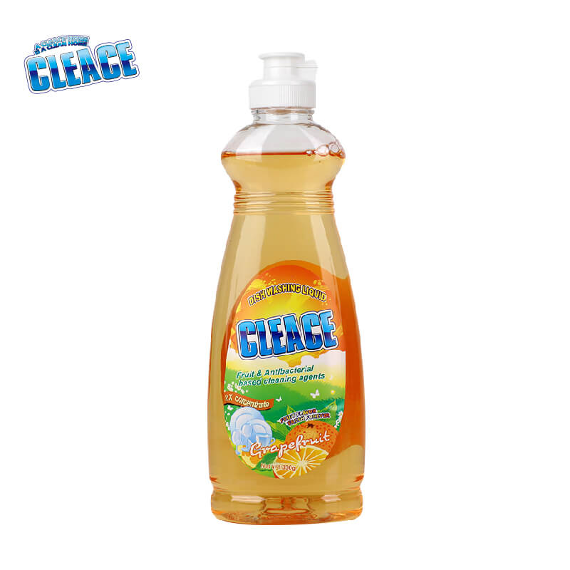 Dishwashing Liquid Grapefruit CLEACE