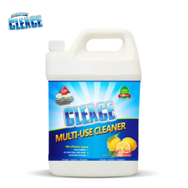 Multi-Use Cleaner Lemon CLEACE