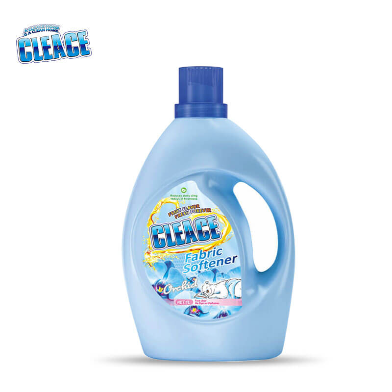 Fabric Softener Orchid Flavor CLEACE